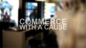 FRAISR – Commerce with a cause