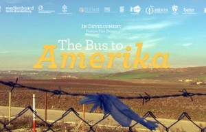 THE BUS TO AMERIKA